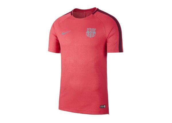 Jalgpallisärk meestele Nike FC Barcelona Dry Squad M 921239-691