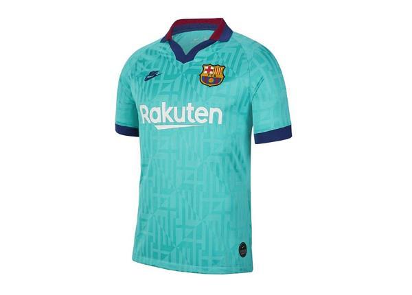 Vabaajasärk meestele Nike FC Barcelona 2019/20 Stadium Third M AT0029-310