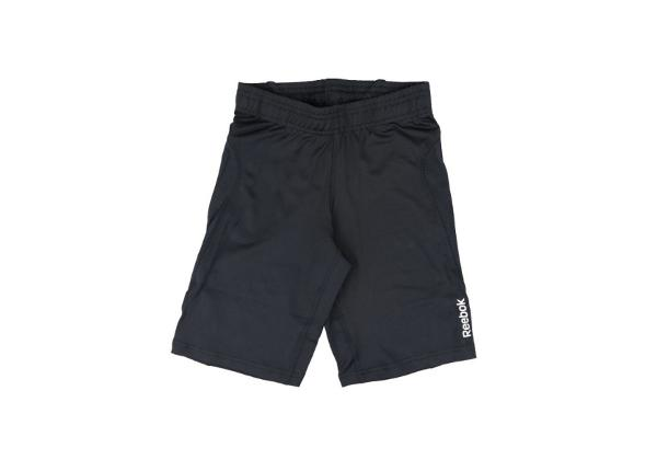 Lasten shortsit Reebok Ser Short Tight Junior Z08509