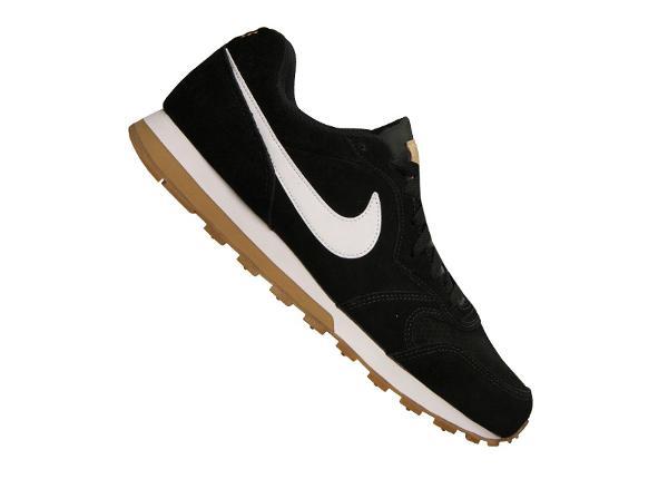 Miesten vapaa-ajan kengät Nike MD Runner 2 Suede M AQ9211-001