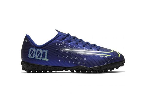 Jalgpallijalatsid saali lastele Nike Mercurial Vapor 13 Club MDS IC Jr CJ1174 401