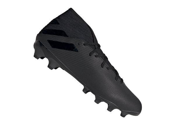 Miesten jalkapallokengät adidas Nemeziz 19.3 MG M EF8874