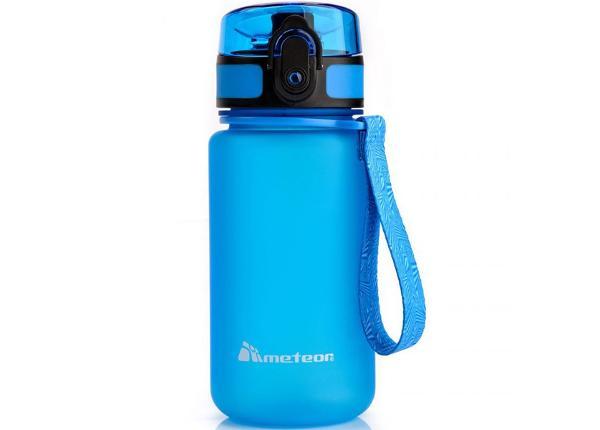 Бутылочка для воды Meteor 350 мл