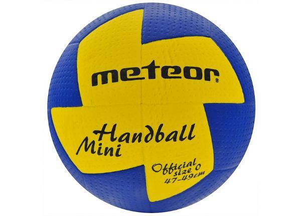 Käsipall Meteor NU Age Mini 0 4069