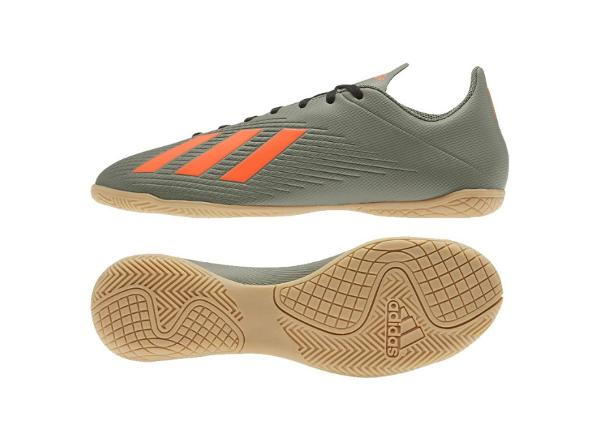 Miesten futsal sisäpelikengät adidas X 19.4 IN M EF8373