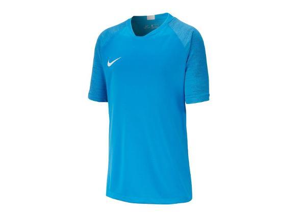 Vabaajasärk lastele Nike JR Breathe Strike Top Jr AT5885-435