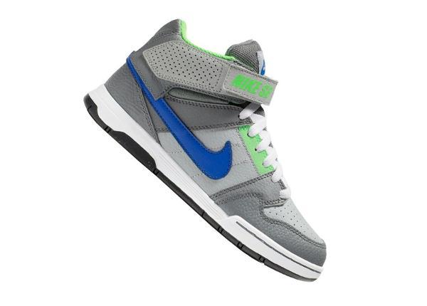 Vabaajajalatsid lastele Nike JR SB Mogan Mid 2 GS Jr 645025-044