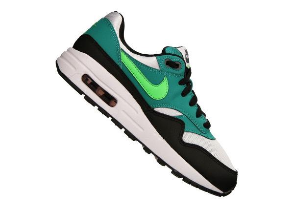 Vabaajajalatsid lastele Nike Air Max 1 GS Jr 807602-111