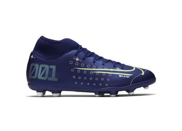 Miesten jalkapallokengät Nike Mercurial Superfly 7 Club MDS FG/MG M BQ5463 401