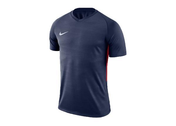 Lasten jalkapallopaita Nike Tiempo Prem Jersey Jr 894111-410