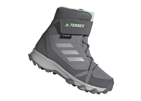 Talvesaapad lastele adidas Terrex Snow CF CP CW Jr G26580