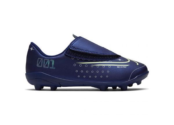 Jalgpallijalatsid lastele Nike Mercurial Vapor 13 Club MDS MG PS(V) Jr CJ1149 401