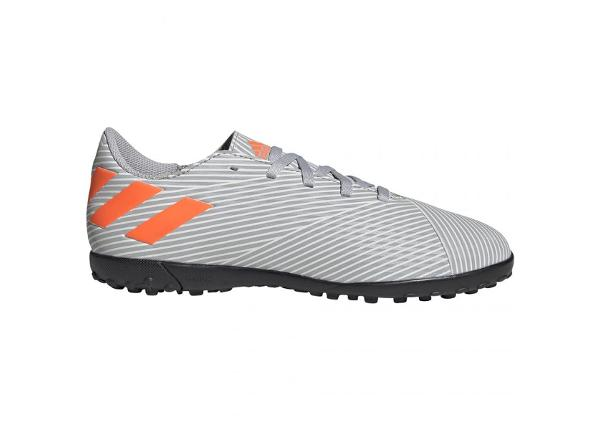 Jalgpallijalatsid lastele adidas Nemeziz 19.4 TF JR EF8306