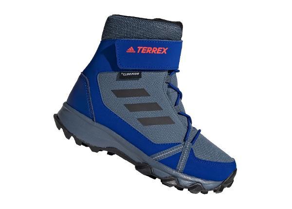 Talvesaapad lastele adidas Terrex Snow CF CP CW Jr G26579