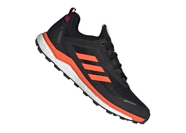 Miesten retkeilykengät Adidas Terrex Agravic Flow M G26103