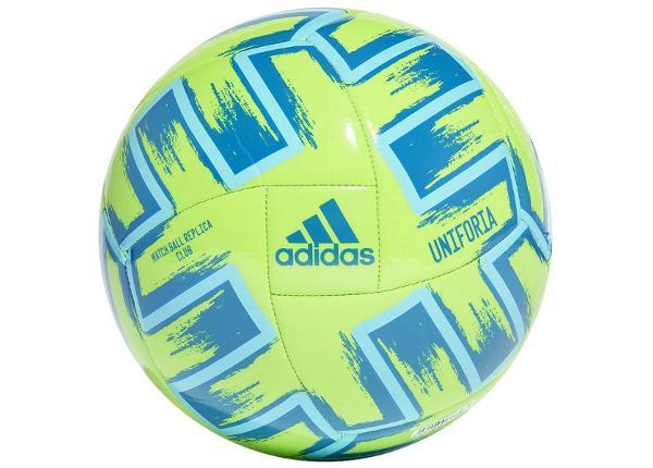 Jalkapallo adidas Uniforia Club Euro 2020 FH7354