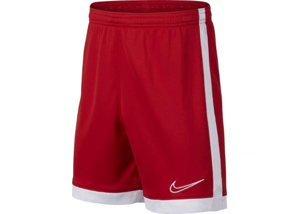 Jalgpalli lühikesed püksid lastele Nike B Dry Academy Jr AO0771 657