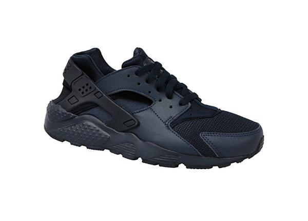 Naisten vapaa-ajan kengät Nike Huarache Run Gs W 654275-403
