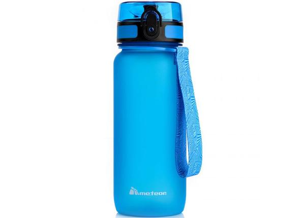 Бутылка для воды Meteor 650 мл