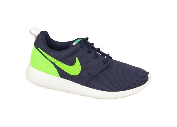 Naisten vapaa-ajan kengät Nike Roshe One Gs W 599728-413