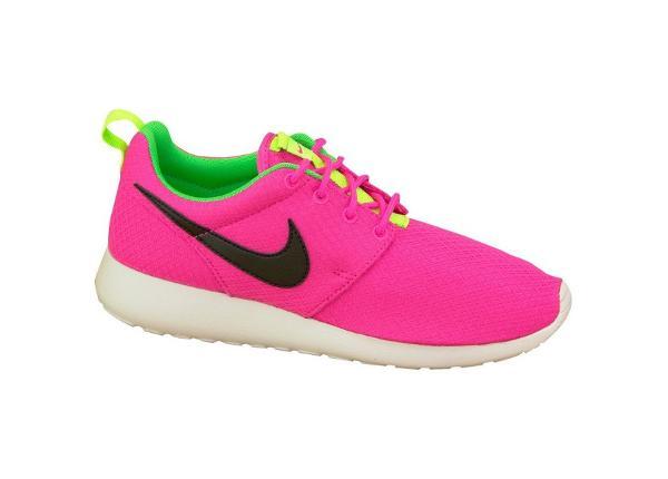 Naisten juoksukengät Nike Rosherun Gs W 599729-607