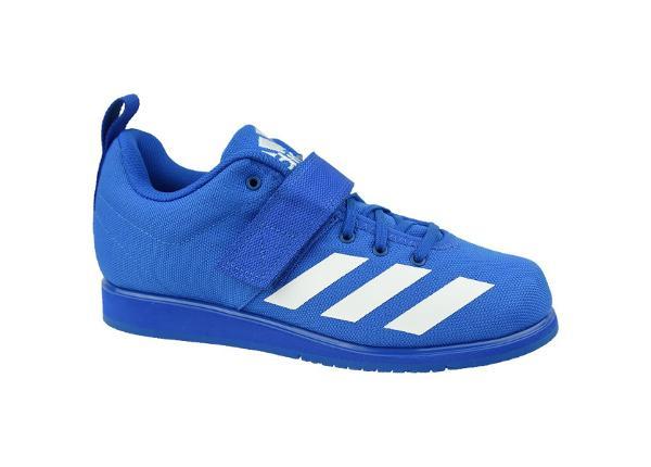 Miesten vapaa-ajan kengät adidas Powerlift 4 M BC0345