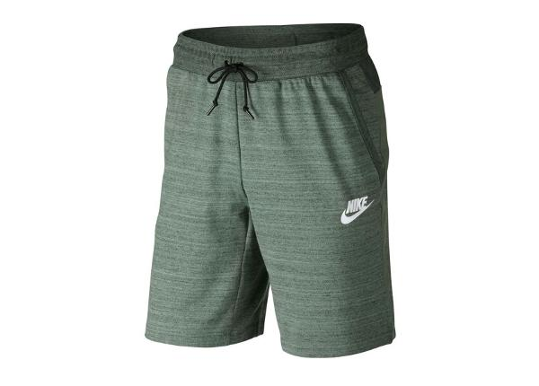 Miesten shortsit Nike NSW Advance 15 Sportswear M 885925-365