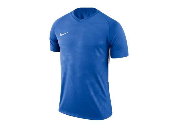 Lasten jalkapallopaita Nike Tiempo Prem Jersey Jr 894111-463