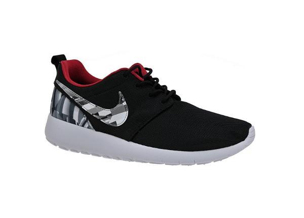 Naisten vapaa-ajan kengät Nike Roshe One Print GS W 677782-012