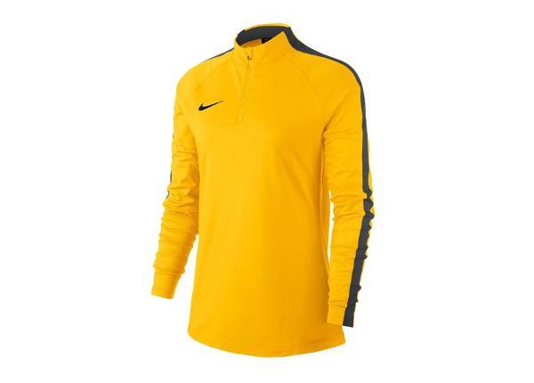 Naisten treenipaita Nike Womens Dry Academy 18 Dril Top W 893710-719