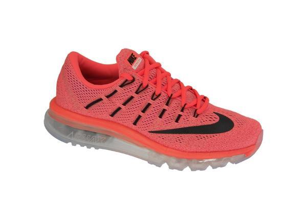 Naisten vapaa-ajan kengät Nike Air Max 2016 W 806772-800