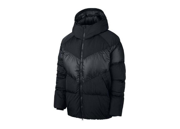Miesten untuvatakki Nike NSW Down Fill Jacket HD M BV4719-010