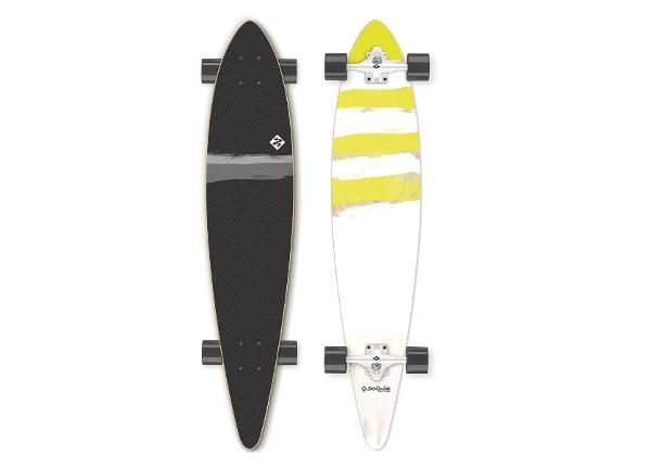 "Longboard Paipo 46"" Street Surfing"