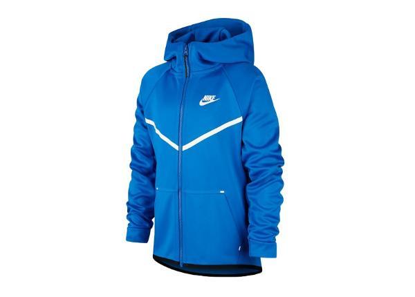 Dressipluus lastele Nike NSW Hoodie FZ Jr AR4018-403