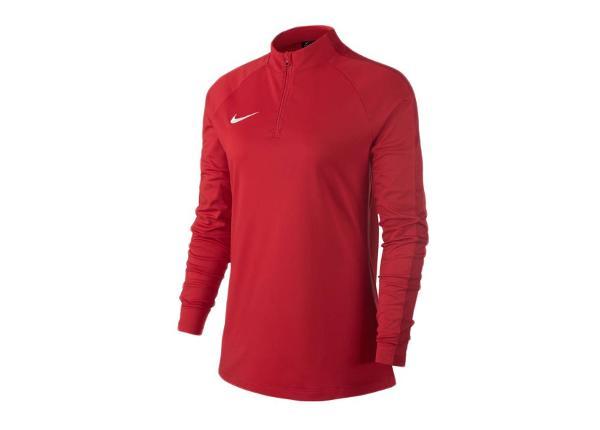 Naisten treenipaita Nike Womens Dry Academy 18 Dril Top W 893710-657