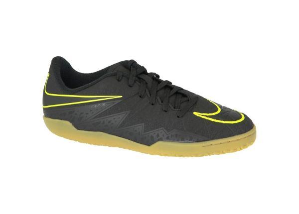 Lasten futsal sisäpelikengät Nike Hypervenomx Phelon II IC Jr 749920-009