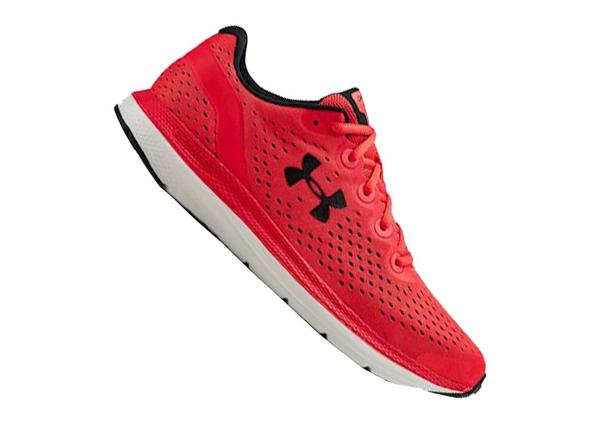 Miesten juoksukengät Under Armour Charged Impulse M 3021950-600