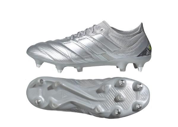Miesten jalkapallokengät adidas Copa 20.1 SG M EF8325