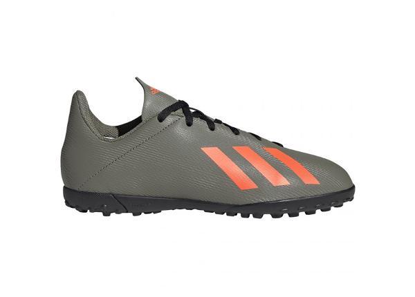 Jalgpallijalatsid lastele adidas X 19.4 Jr TF EF8378