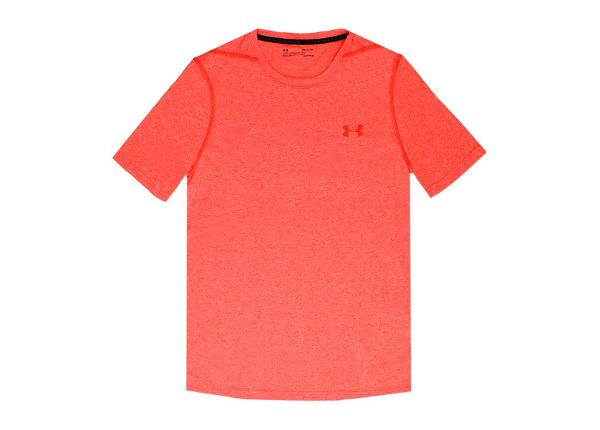Miesten treenipaita Under Armour Threadborne Fitted M 1289588-890