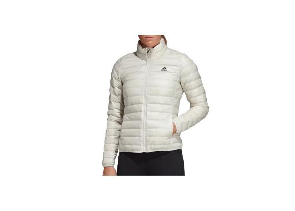 Naisten untuvatakki adidas Varilite Jacket W DX0776