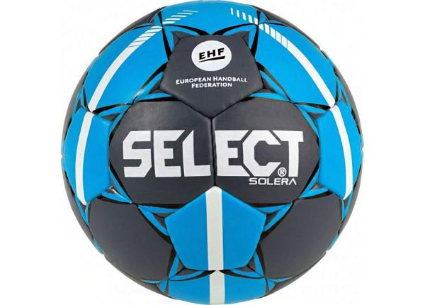 Käsipall lastele Select Solera Jr 2 Official EHF 15976
