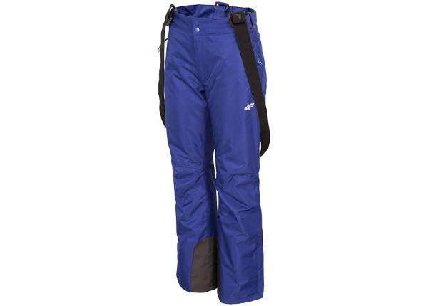Naisten hiihtohousut 4F W H4Z19-SPDN001 36S