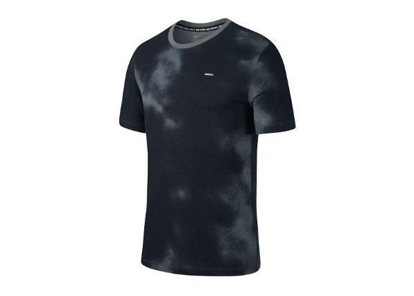 Jalgpallisärk meestele Nike F.C. Small Logo Printed T-shirt M BQ4662-065