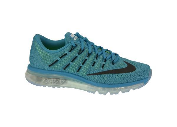 Miesten vapaa-ajan kengät Nike Air Max 2016 M 806771-400