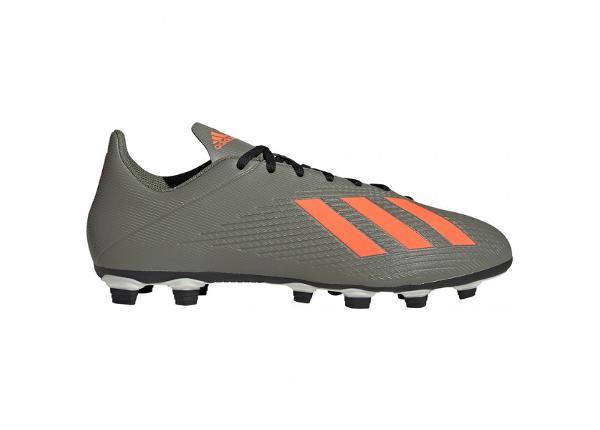 Miesten jalkapallokengät adidas X 19.4 M FxG EF8368