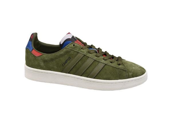Miesten vapaa-ajan kengät adidas Campus M BB0077