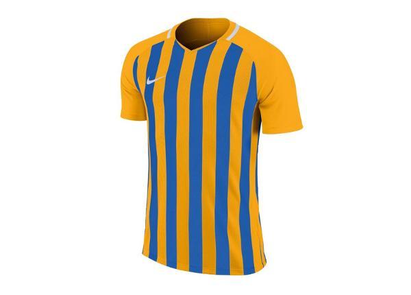 Jalgpallisärk meestele Nike Striped Division III Jersey M 894081-740