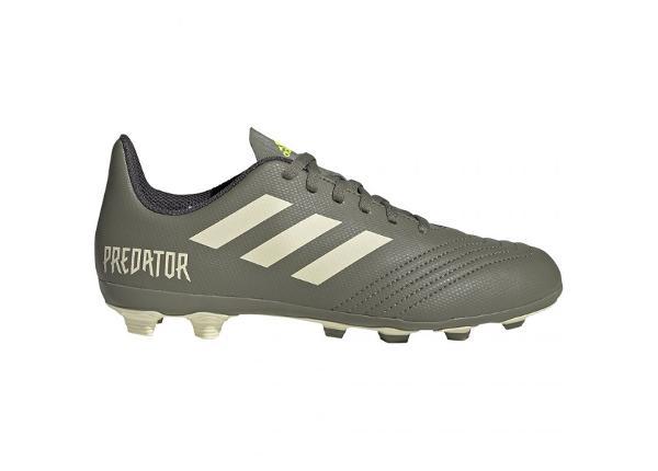 Jalgpallijalatsid lastele adidas Predator 19.4 FxG JR EF8221