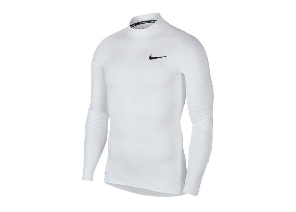Kompressioonsärk meestele Nike Pro Top LS Tight Mock M BV5592-100